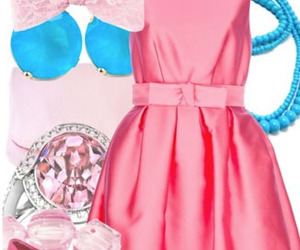 cinderella, outfit, and disneybound image
