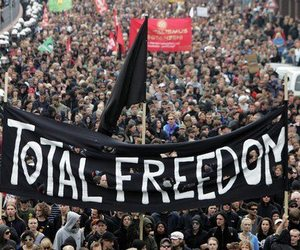 anarchism image