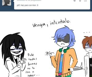 yaoi, amor doce, and alexy image