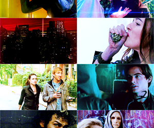 the mortal instruments, city of bones, and shadowhunters image