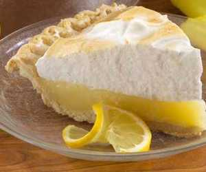 lemon, dessert, and food image