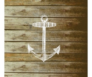 anchor and nautical image