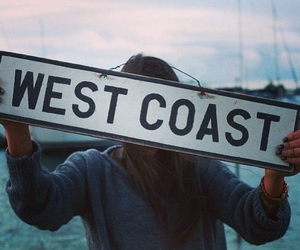west coast and cool image