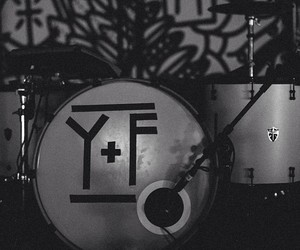 Hillsong, young & free, and y&f image