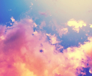 colors, lovely, and sky image