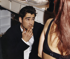 colin farrell and Hot image