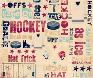 i ♥hockey image