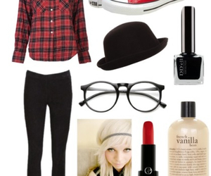 hipster, outfit, and shop image