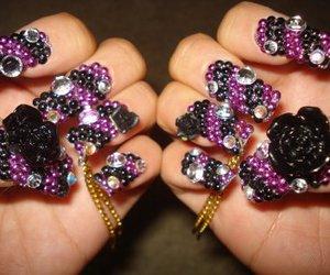 fingernails image