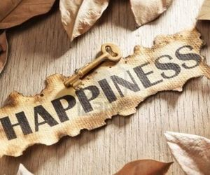 happiness, happy, and key image