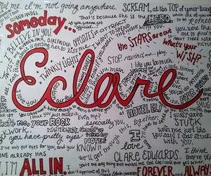 degrassi and eclare image