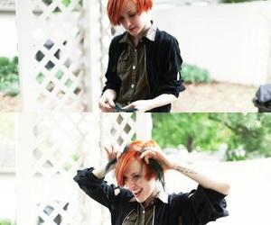 beautiful, smile, and hayley williams image