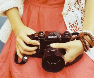 canon and fashion image