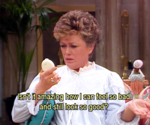 golden girls and my life image