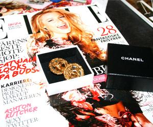 blake lively, Elle, and fashion image