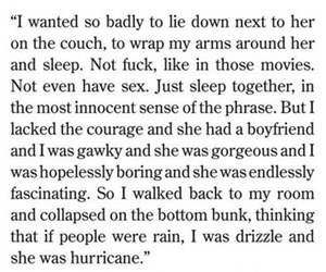 looking for alaska, john green, and quote image