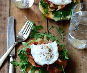 food, yummy, and healthy image