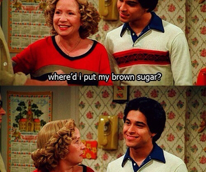 that 70s show, fez, and funny image