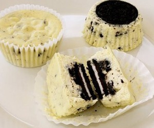 oreo, cupcake, and delicious image