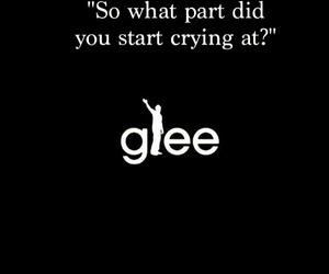 black and white, tears, and crying image
