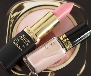 loreal, makeup, and beauty image