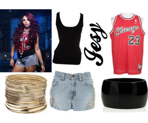 styles, jesy, and wings image
