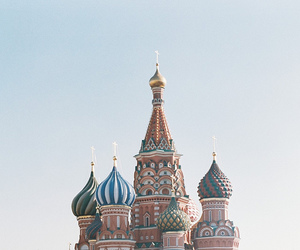 moscow, rissia, and photography image