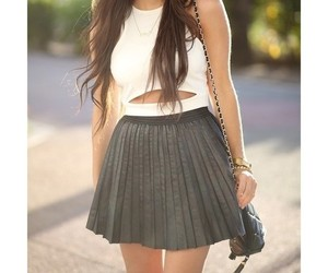 fashion, lovely, and outfits image