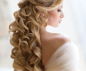 hair and modelos image