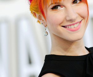 alternative, hayley williams, and singer image