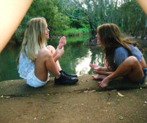 hipster, tropical, and bestfriend image