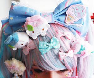 kawaii, lolita, and cute image