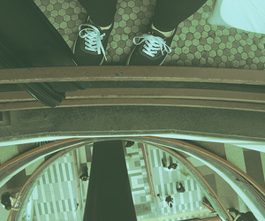 photography, shoes, and vans image