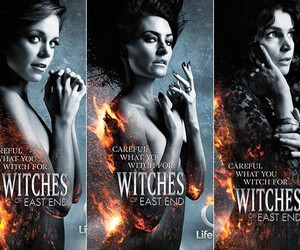 witches of east end image