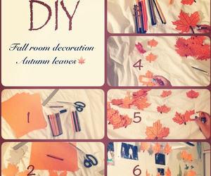 diy, decor, and tutorial image