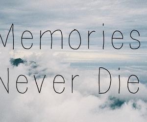 Dream, memories, and miss image