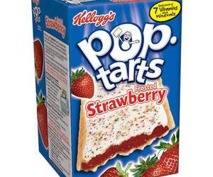 breakfast and poptarts image