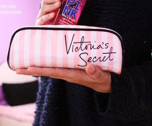 Victoria's Secret, fashion, and girly image