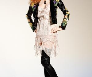 redhead image