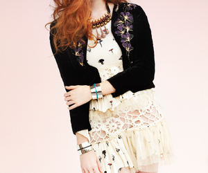 Lily Cole image