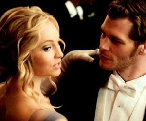 The Originals, caroline forbes, and the vampire diaries image