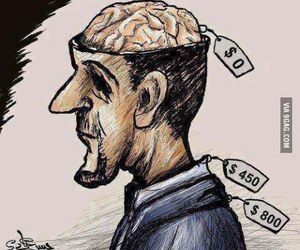 brain, life, and money image
