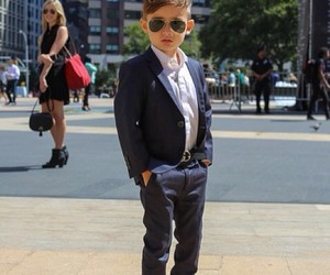 boy, kids, and style image