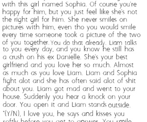 ♡, liam payne, and one direction imagines image