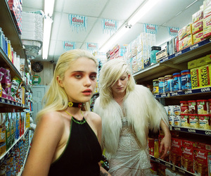 indie, sky ferreira, and grunge image