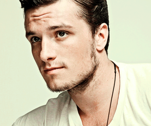 josh hutcherson and rawrmmalik image