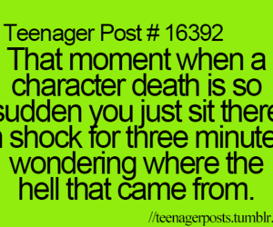 teenager post, character, and fandom image