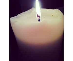 candle, vintage, and candles image