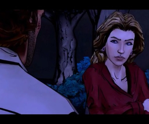 game, games, and the wolf among us image