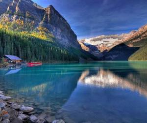 Banff National Park image